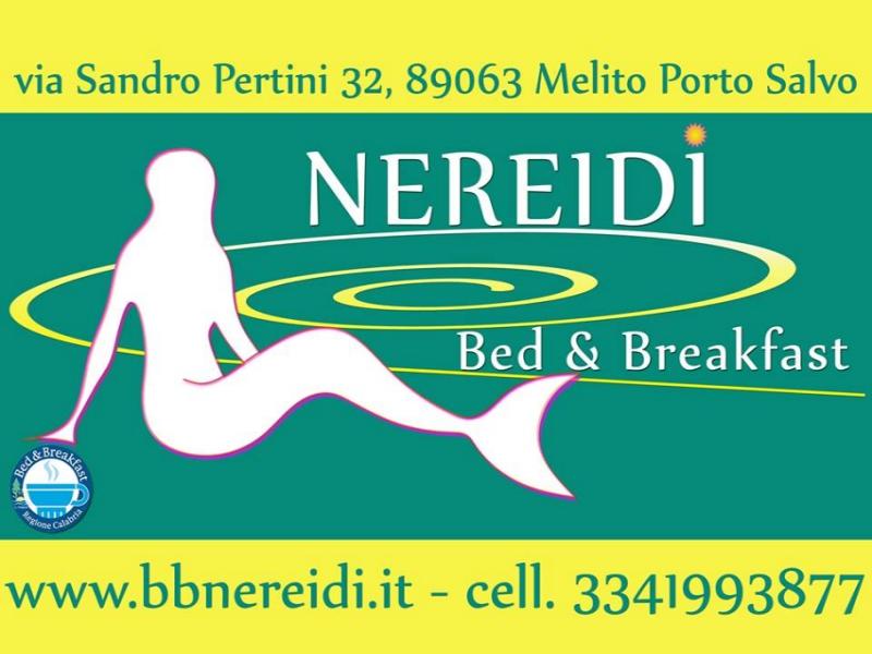 B&B Nereidi