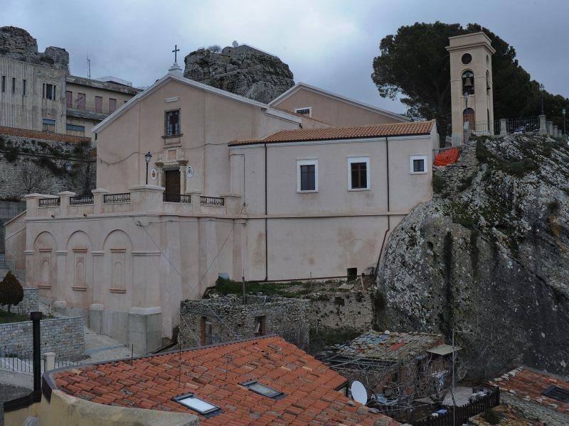 Cattedrale di Santa Maria dell'Isodia