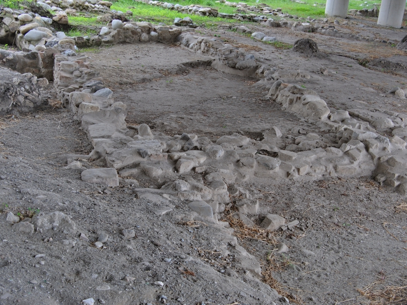 Parco Archeologico Archeoderi