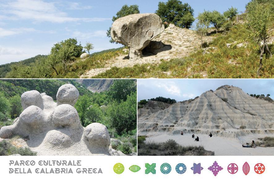Cartolina Monumenti Naturali (Finale)