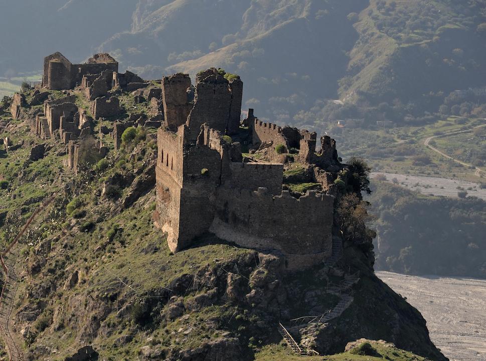 Castello di Amendolea