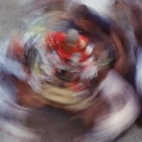 Danza 1 - Danzatrice (Domenico Nucera)
