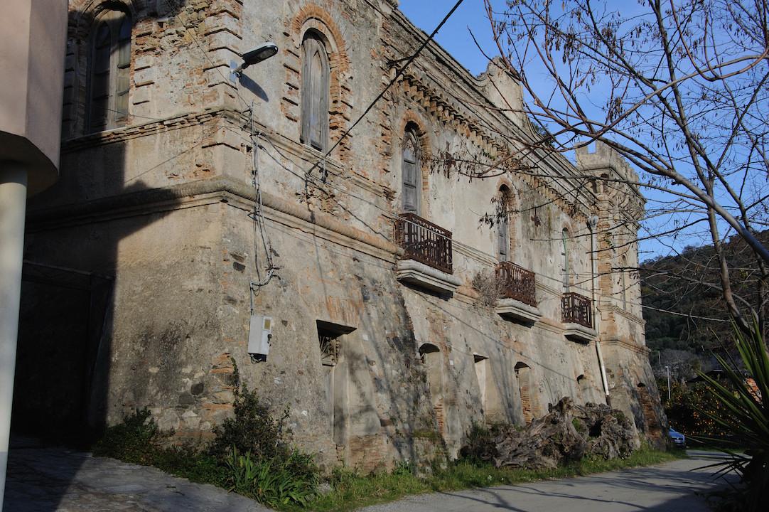 Montebello - Fossato - Castello Piromallo 1 (Enzo Galluccio)