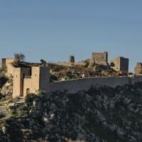 Motta San Giovanni - Castello Santo Niceto 1 (Enzo Galluccio)