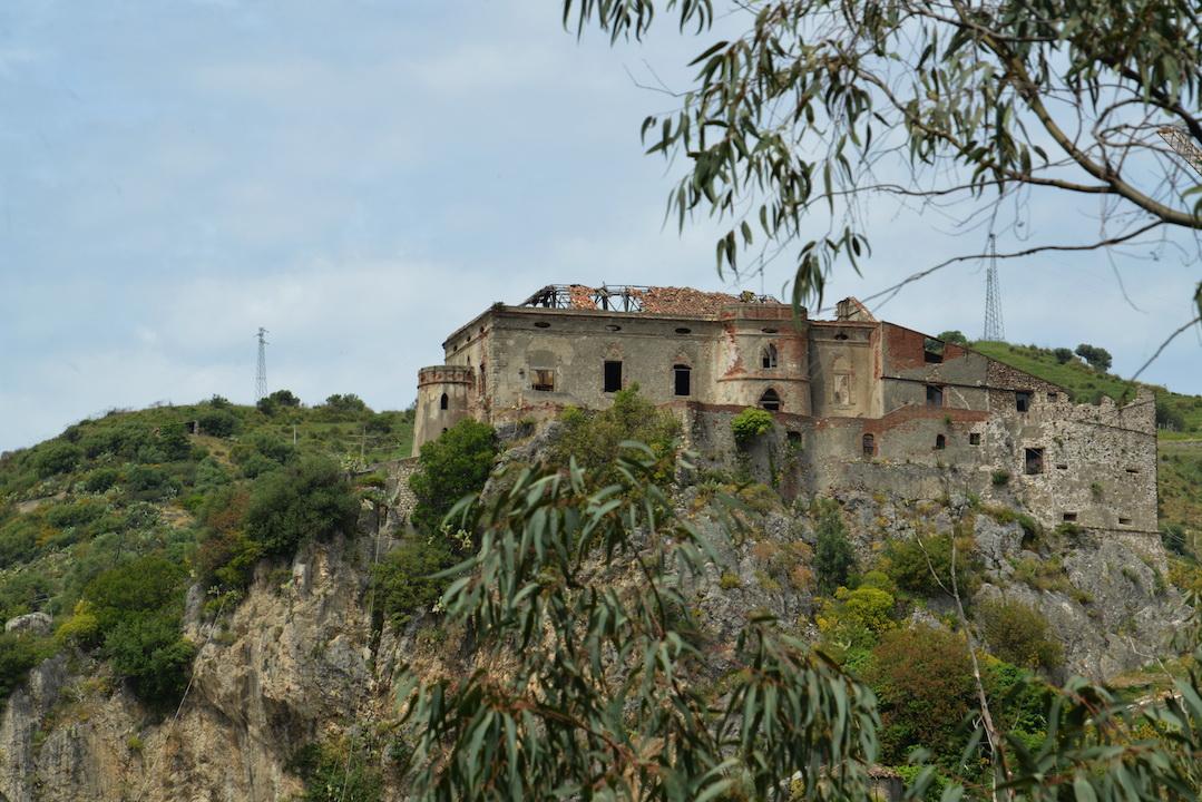 Palizzi - Castello 1 (Enzo Galluccio)