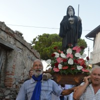Palizzi Marina - Festa San Francesco di Paola 3 (Enzo Galluccio)