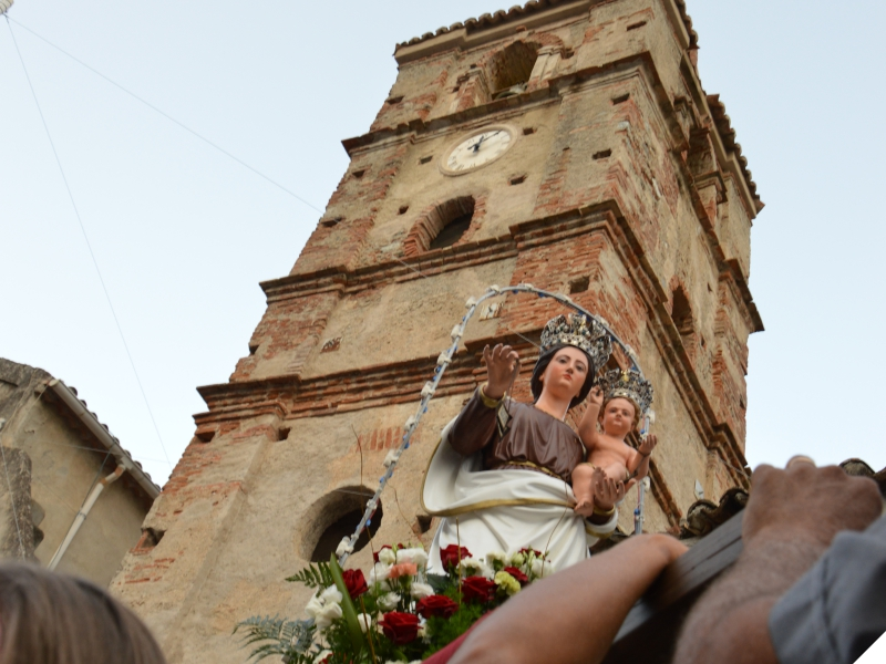 Festa di Sant'Anna - 26 Luglio