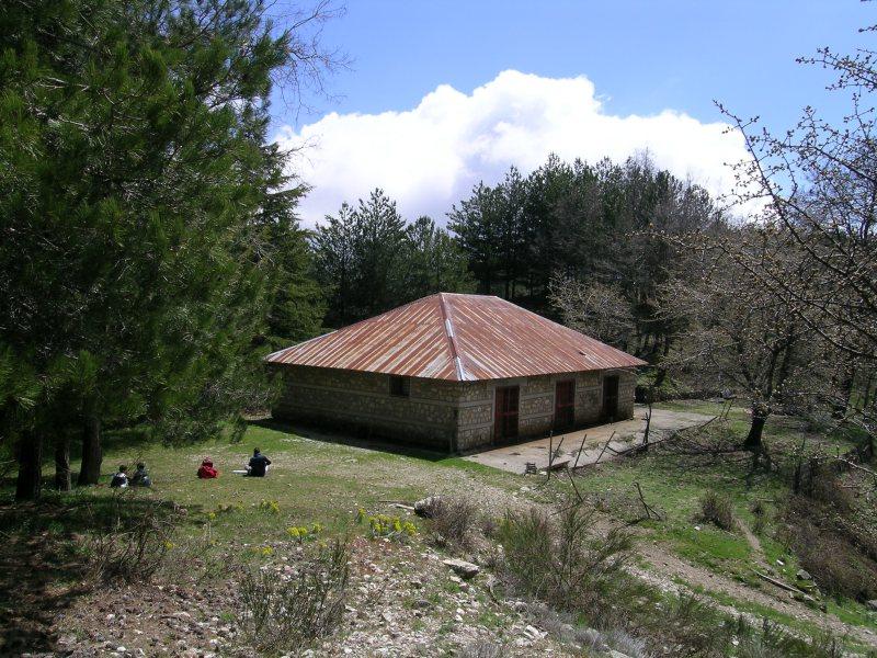 Casello di Maesano