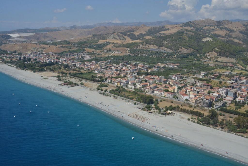 Spiaggia di Condofuri Marina