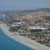 Spiagge - San Lorenzo Marina 1 (Enzo Galluccio)