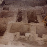 Bova - Aree Archeologiche - Scavi Archeologici 1