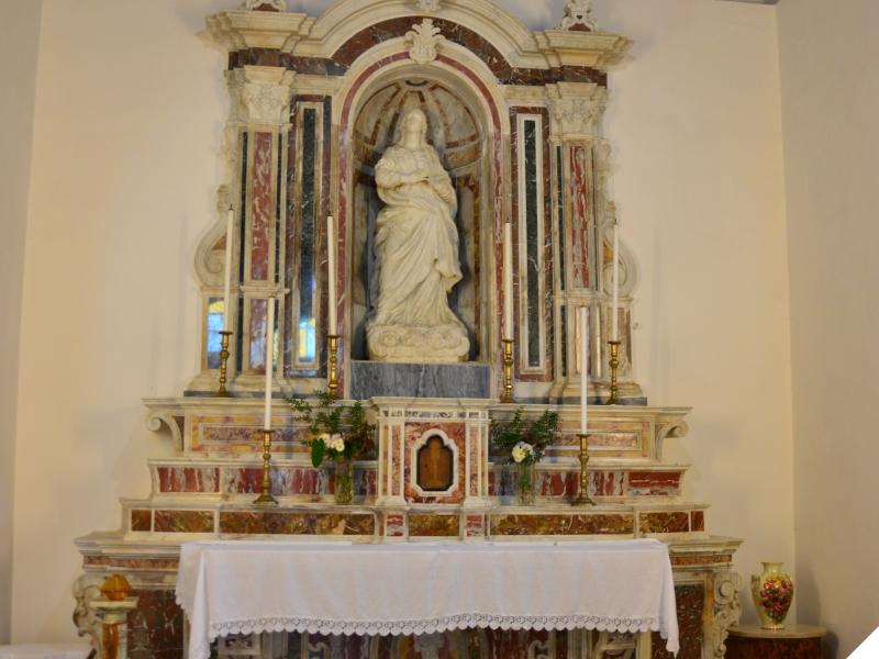 Santuario di S. Maria Assunta