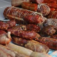 Gastronomia - Salumi 2 - Maiale (Enzo Galluccio)