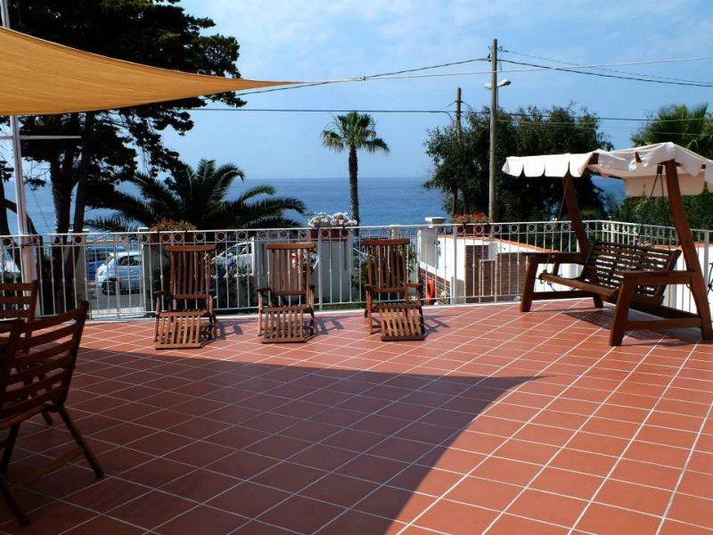 B&B Villa sul Mare