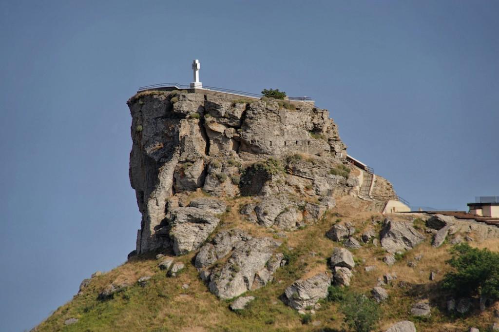 Castello di Bova