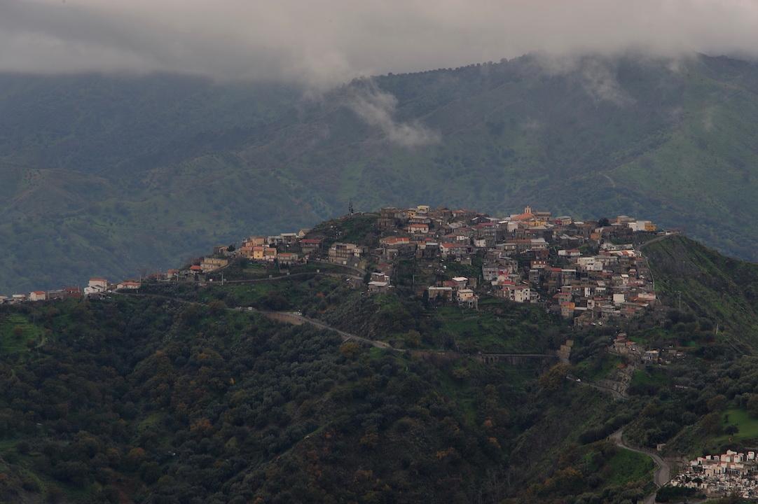 Risultati immagini per San Lorenzo (RC) Bruno Rossi