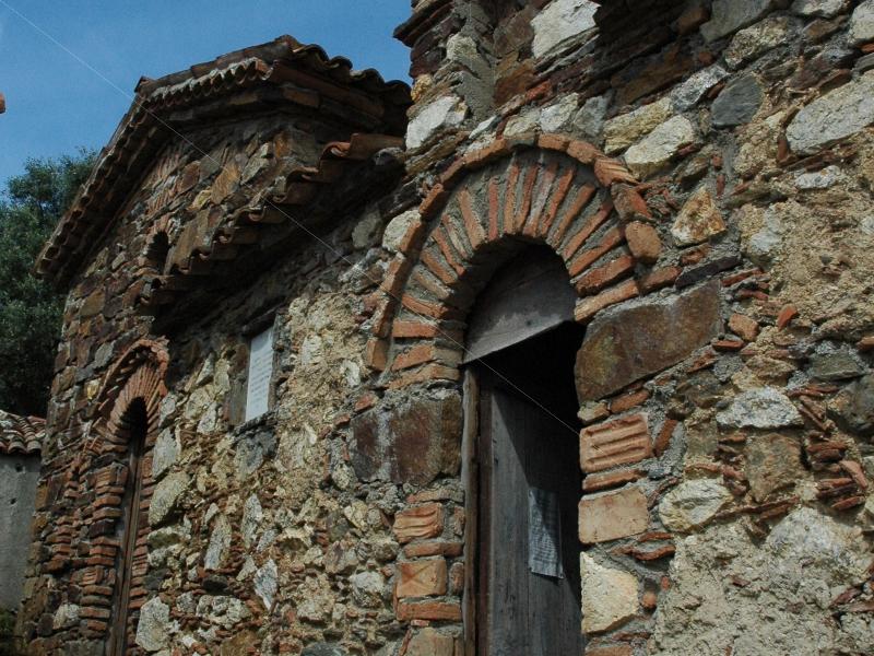 Chiesa Ortodossa di Gallicianò