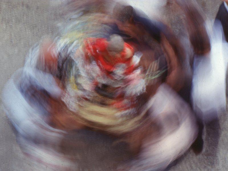 Danza nella Calabria Greca