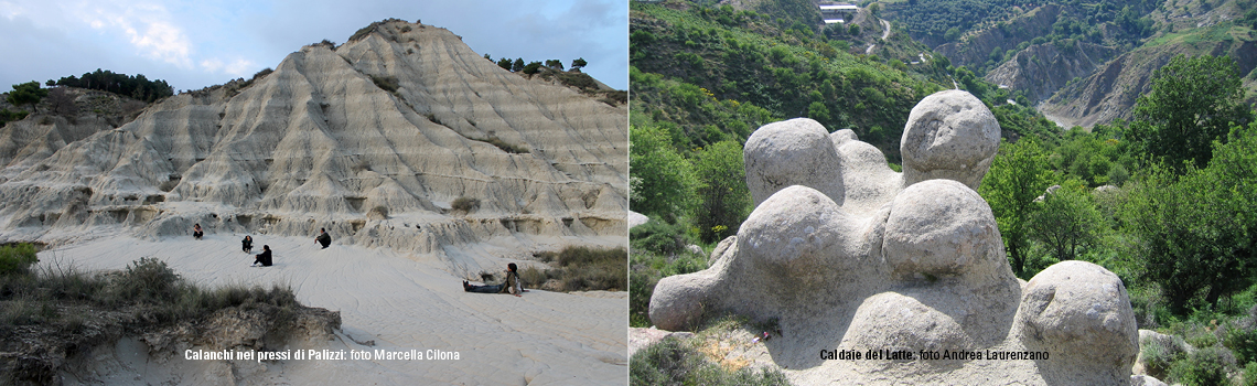 Slide N. 6 - Patrimonio Naturale - Monumenti Naturale
