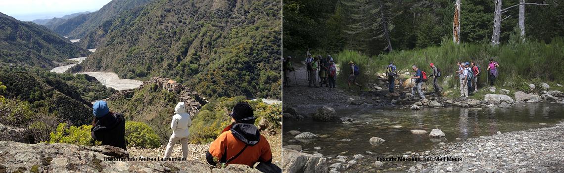 Itinerari – Trekking