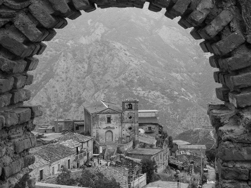 "Museo Etnografico ""Anzel Merianoù"" di Gallicianò"