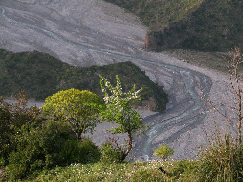 ESCURSIONE a Condofuri - Monte Scafi - Gallicianò