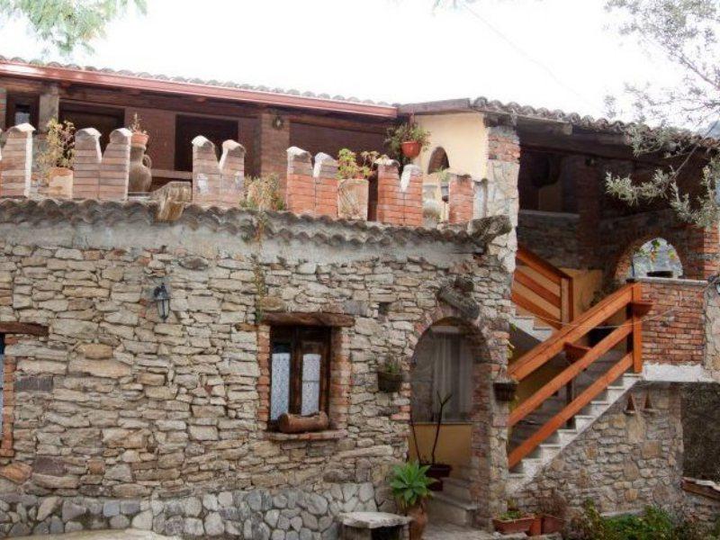 Agriturismo Le Grotte