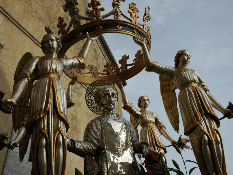 Festa di San Leo – 5 Maggio