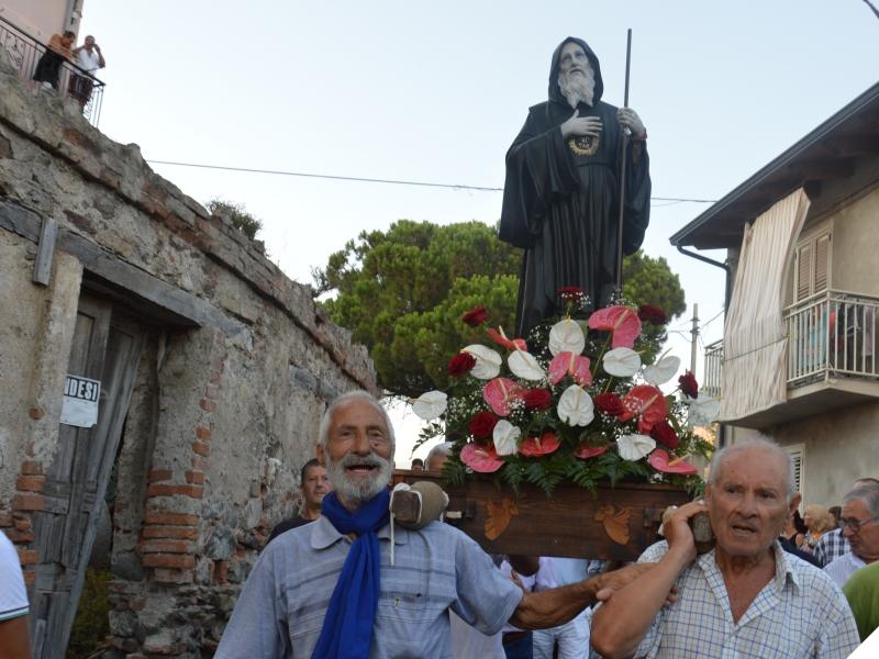 Festa di San Francesco – 7 Agosto